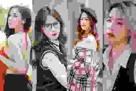 4 hot girl trường Báo vừa xinh đẹp, vừa đa tài