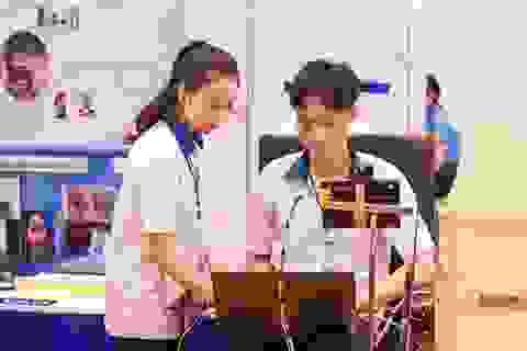 Khai mạc cuộc thi Khoa học kỹ thuật cấp quốc gia học sinh trung học
