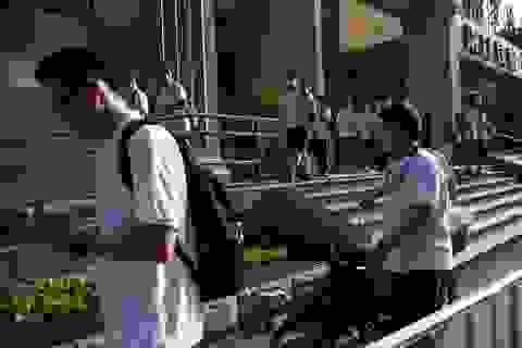 Số ca mắc Covid-19 tăng mạnh, tất cả trường học tại Bắc Kinh đóng cửa