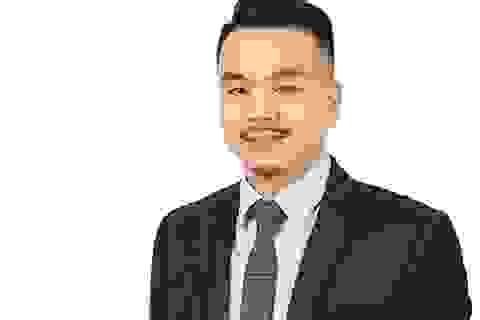Masan Group có Tổng giám đốc mới