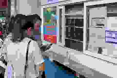 Tích hợp thanh toán không tiền mặt: Vận tải hành khách nâng cao lợi thế cạnh tranh