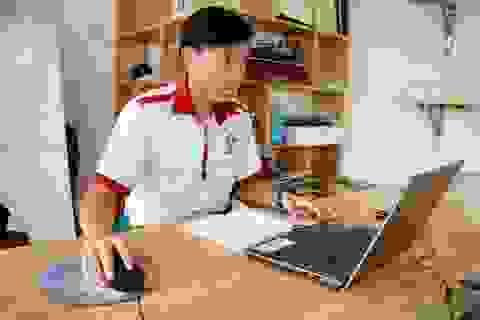 Đắk Lắk: Trường ngoài công lập tại phố núi nổi trội với thành tích HSG quốc gia