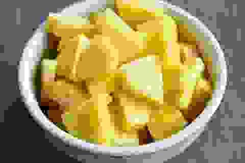 Những loại trái cây tốt nhất nếu muốn giảm cân