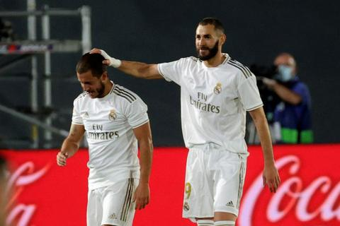 Với Eden Hazard, Real Madrid sẽ bớt nhớ C.Ronaldo?