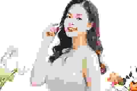 Từ nữ sinh chuyên Sử THPT Chu Văn An thành Hoa khôi Học viện Báo chí