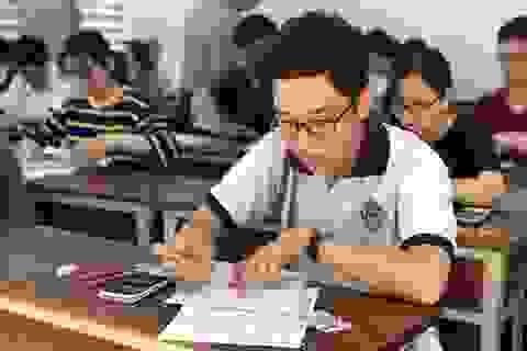 Hơn 63.000 thí sinh đăng ký thi Đánh giá năng lực ĐHQG TPHCM năm 2020