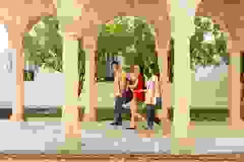 Đại học Australia tính thuê máy bay chở sinh viên quốc tế trở lại trường