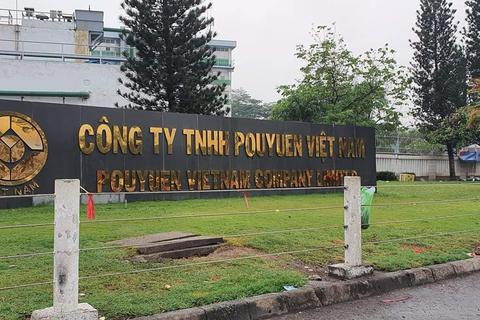 Kiến nghị không thu thuế tiền trợ cấp đối với công nhân công ty PouYuen