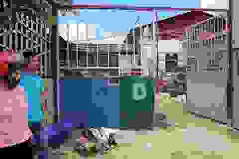 Vụ thảm án ở Điện Biên: Mâu thuẫn xuất phát từ việc đòi nợ!