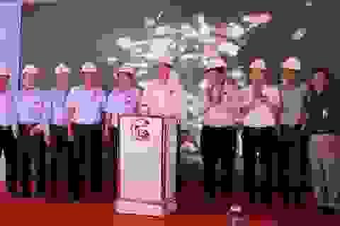 Gần 1.800 tỷ đồng gia cố hầm đường sắt đoạn Vinh - Nha Trang