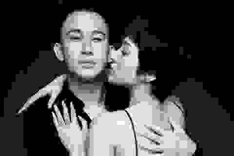 Tung bộ ảnh tình tứ, Bảo Anh khẳng định không yêu Dương Triệu Vũ