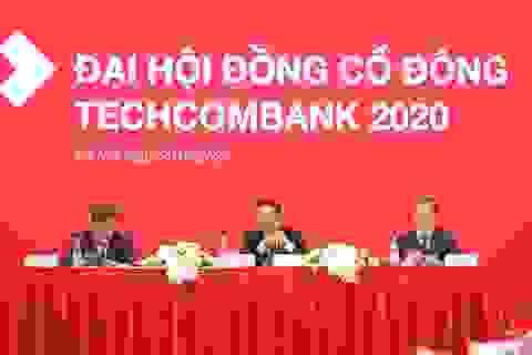 Tỷ phú Hồ Hùng Anh nói gì về mục tiêu lợi nhuận tăng 1% của Techcombank?