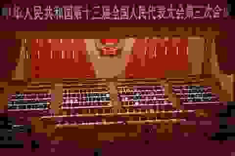 Các nước phản ứng khi Trung Quốc thông qua luật an ninh Hong Kong