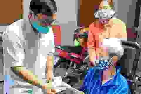 Hà Tĩnh: Khoảng 43.500 lao động tự do bị mất việc làm vì Covid-19
