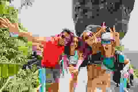 Thái Lan xem xét đón du khách quốc tế trở lại