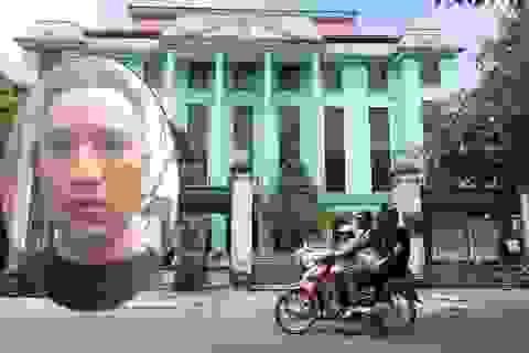 Hà Nội: Truy nã bị cáo bỏ trốn lúc đưa ra xét xử