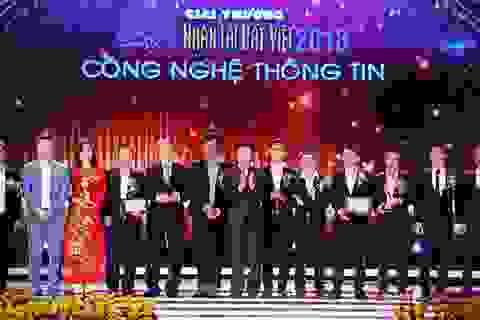 Bộ TT&TT lựa chọn 2 giải nhất Nhân tài Đất Việt để hỗ trợ chuyển đổi số