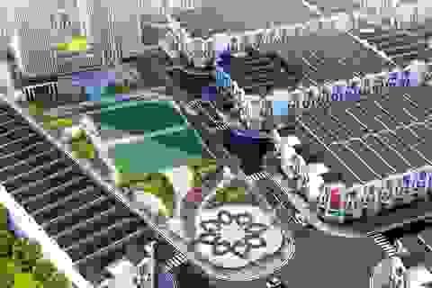 Rosa Riverside Complex: Niềm tin từ một chủ đầu tư uy tín!