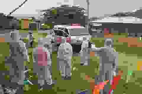 Bộ Y tế thành lập đoàn công tác hỗ trợ Đắk Nông chống dịch bạch hầu