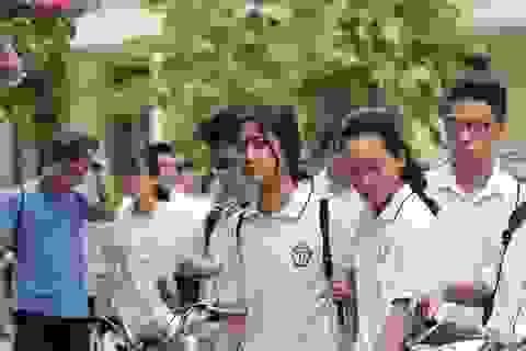 Học sinh vẫn lúng túng khi chọn nghề