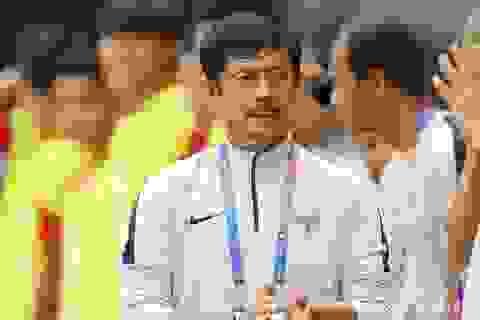 """HLV Indra Sjafri: """"Cầu thủ Indonesia đừng nghĩ tới việc chơi cho Barcelona"""""""