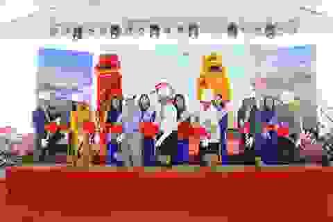 Khởi công dự án The Sang Residence tại khu vực đắt giá nhất Đà Nẵng