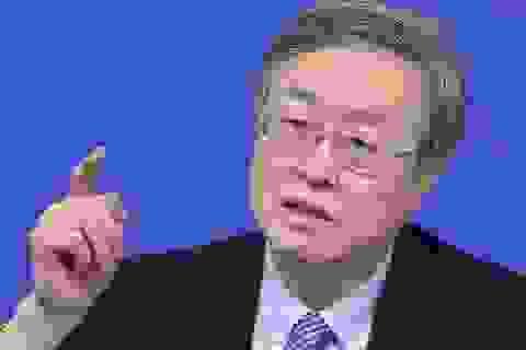 """Liệu Thượng Hải sẽ là bến đỗ cho các công ty Trung Quốc bị Mỹ """"đuổi""""?"""
