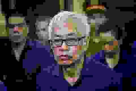 Bị cáo Trần Phương Bình được áp điều luật có lợi
