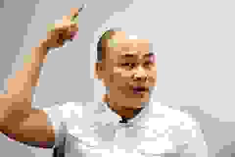 """CEO Nguyễn Tử Quảng: Bphone bị """"đánh"""" thậm tệ và dai dẳng"""