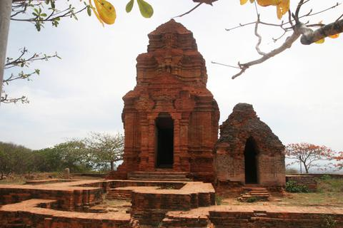 Khám phá văn hoá Chăm trên giải đất miền trung