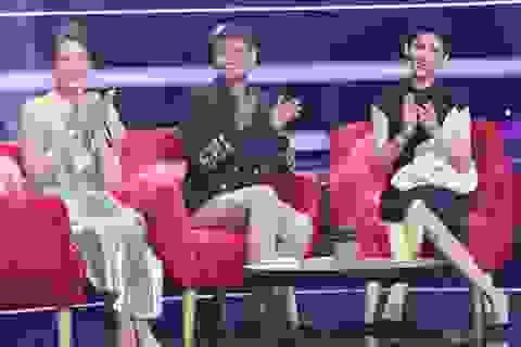 """Xuân Lan, Hari Won phát ngôn: """"Sống thử tránh ly hôn, ít ngày thì chưa đủ"""""""