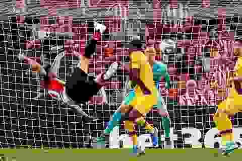 Barcelona và những âu lo trong cuộc đua ngôi đầu bảng với Real Madrid