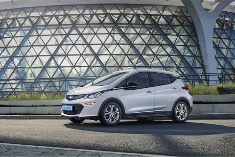 Rút thương hiệu Chevrolet ở nhiều thị trường, GM chuyển hướng sang xe điện?