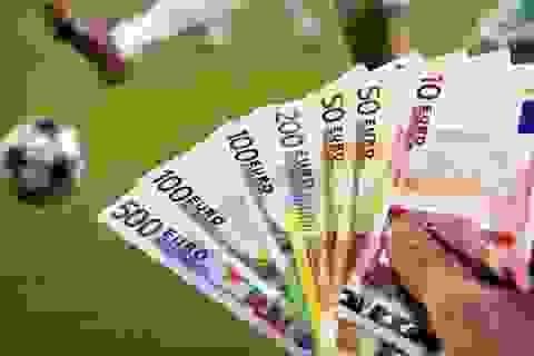 Bộ Tài chính đề xuất cho cá độ bóng đá qua ví điện tử, tài khoản điện thoại