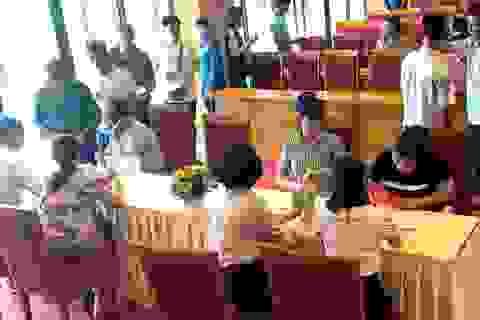 Hà Nội: Hơn 4.600 lao động tự do nhận hỗ trợ từ gói 62.000 tỷ đồng