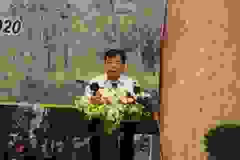 """Bộ trưởng Nông nghiệp: """"Giá trị cốt lõi của Tây Nguyên trên hết là rừng"""""""