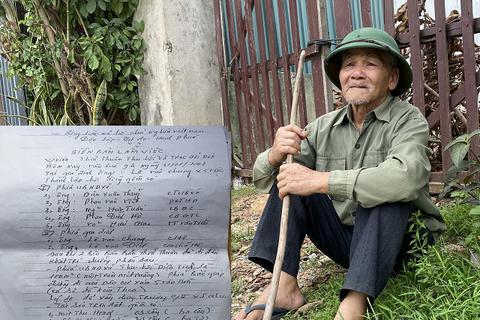 Vụ dân cả thập kỷ uất ức vì xã hứa suông: Yêu cầu cấp sổ đỏ cho dân