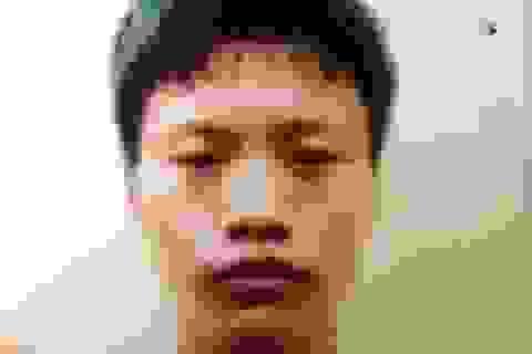 Nghi phạm giết tài xế xe ôm cướp tài sản sa lưới sau 12 năm lẩn trốn
