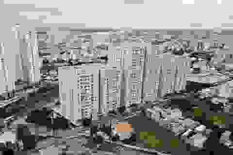 Những bất cập khi sử dụng quỹ đất công để làm nhà ở xã hội
