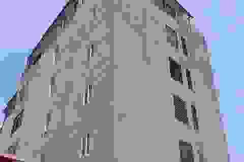 Bộ Xây dựng: Xuất hiện một số cá nhân tự ý nâng tầng, chia nhỏ căn hộ bán
