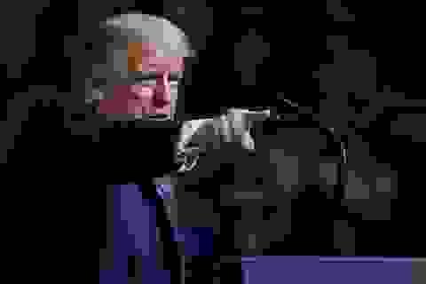 Rút 25.000 quân, ông Trump nói muốn bảo vệ Đức khỏi Nga