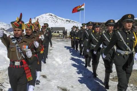 Quan chức Mỹ: Trung Quốc lợi dụng Covid-19 để gia tăng căng thẳng với Ấn Độ