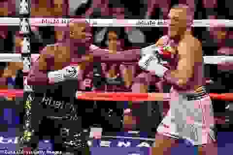 Bị Mike Tyson mỉa mai, võ sĩ UFC lên tiếng thách đấu
