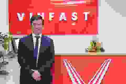 Truyền thông Úc: VinFast tăng tốc ngoạn mục gây chú ý với cả thế giới