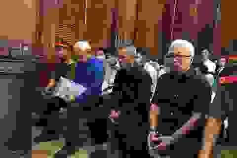 Trần Phương Bình bị cáo buộc gây thiệt hại 8.800 tỷ đồng