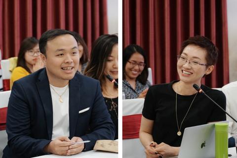 """Học giả Việt tại Mỹ giải đáp: """"Ai sẽ phù hợp với nghề nghiên cứu?"""""""