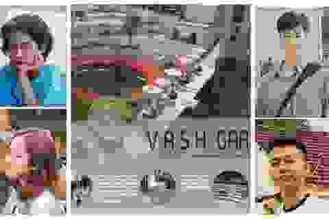 Sinh viên Đà Nẵng đoạt giải Á quân thi kiến trúc cảnh quan quốc tế