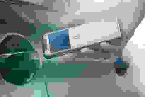 Có thể mở xe BMW bằng iPhone