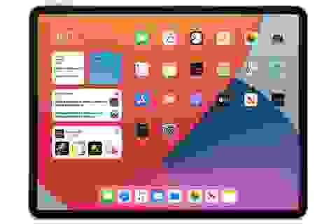 Apple giới thiệu phần mềm mới cho iPad và Apple Watch