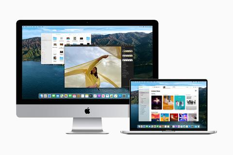 Apple thông báo lộ trình máy Mac chuyển sang dùng chip ARM